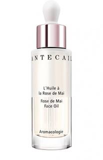 Розовое масло для лица Rose de Mai Face Oil Chantecaille