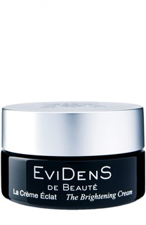 Крем для сияния кожи EviDenS de Beaute