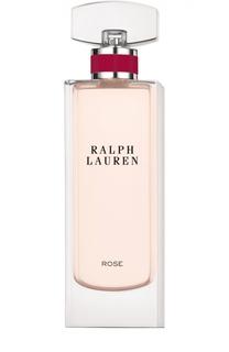Парфюмерная вода Collection Rose Ralph Lauren