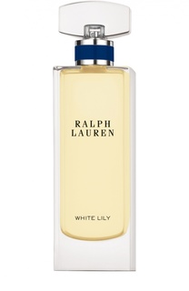 Парфюмерная вода Collection White Lily Ralph Lauren