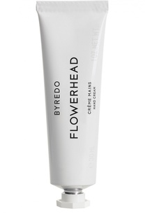 Крем для рук Flowerhead Byredo