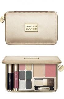 Набор для праздничного макияжа Palette de Maquillage Chapurin Clarins