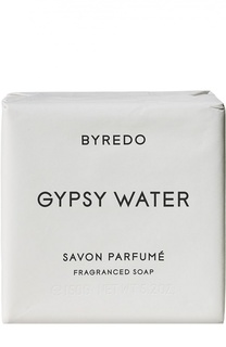 Мыло Gypsy Water Byredo