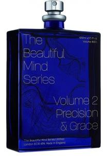 Туалетная вода Precision&Grace The Beautiful Mind
