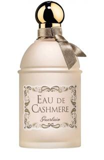 Туалетная вода Eau de Cashmere Guerlain