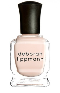 Лак для ногтей Sarah Smile Deborah Lippmann