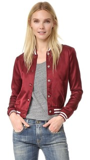 Куртка Roadie с жатой текстурой R13