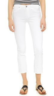Укороченные джинсы Jodi AG