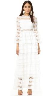 Макси-платье Liliane Alexis