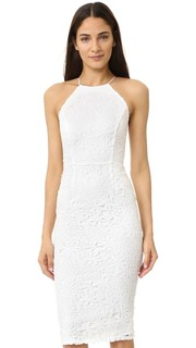 Кружевное платье Save The Date Yumi Kim