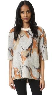 Свитер-пуловер Mitonas By Malene Birger