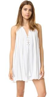 Расклешенное платье Viva La Chloe Oliver