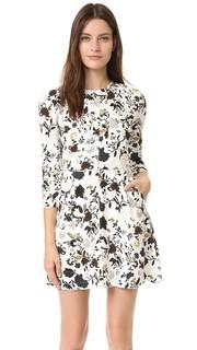Трикотажное платье A.L.C.