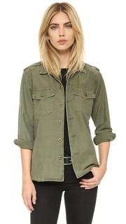 Жакет-рубашка Kate Moss Major Equipment