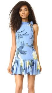 Платье Adora с цветочным рисунком Sam & Lavi