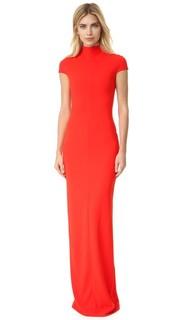 Вечернее платье Lang Solace London