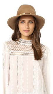 Шляпа Bianca Eugenia Kim