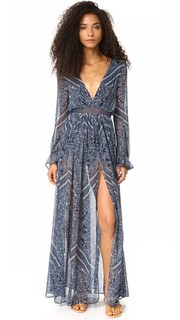 Moroccan Maxi Dress The Jetset Diaries