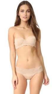 Бюстгальтер-трансформер без бретелек Seductive Comfort Calvin Klein Underwear