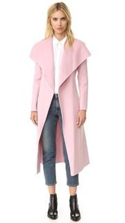 Пальто с запахом Mai Mackage