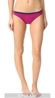Бесшовные бикини Pure Calvin Klein Underwear