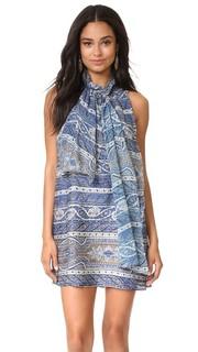 Платье Flotus Haute Hippie