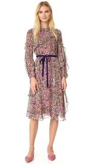 Платье Rose Leur Logette