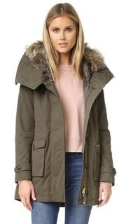 Пальто Scarlett Eskimo Woolrich