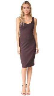 Платье без рукавов Roxanne Perfect Lagence