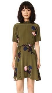 Платье Donaldson Ganni