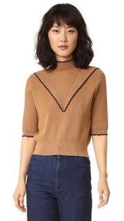 Пуловер Harrison Ganni