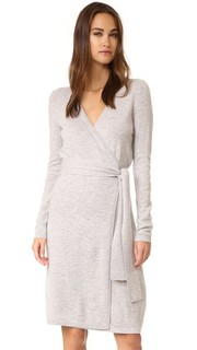 Платье-свитер Linda Diane von Furstenberg
