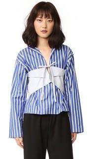 Рубашка Austen Joseph