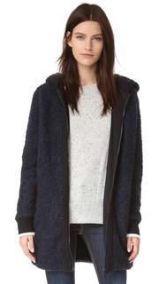 Пальто-свитер Adele Rag & Bone