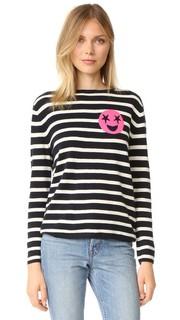 Кашемировый свитер Breton Emoji Chinti and Parker