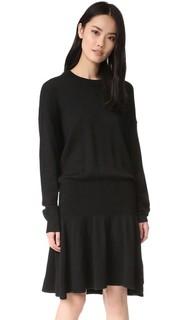 Короткое платье Carson Designers Remix