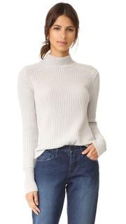 Кашемировый свитер Surplus James Perse