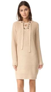 Платье-свитер Moon River