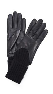 Перчатки Cecilia, удобные для использования смартфонов Agnelle