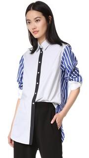 Рубашка Emilie Joseph