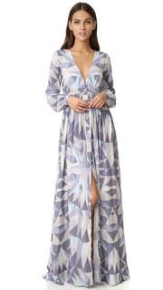 Макси-платье Compass Mara Hoffman
