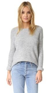 Пушистый свитер Vale BB Dakota