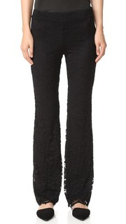 Кружевные брюки Trello Ella Moss