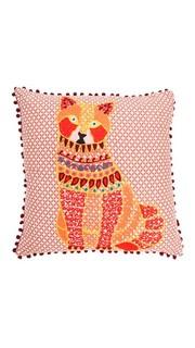 Подушка с изображением кота Gift Boutique
