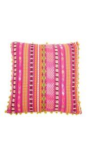 полосатая подушка Gift Boutique