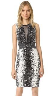 Платье Ilsie Diane von Furstenberg