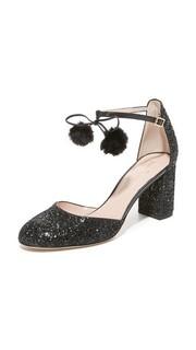 Туфли-лодочки Abigail с блестками Kate Spade New York