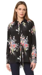 Рубашка No. 21
