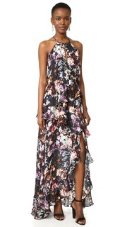 Макси-платье Luciana Parker