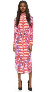 Платье Molly Saloni